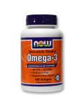 Now-Omega-3-100-Softgel